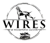 Wirehaired Vizsla Logo